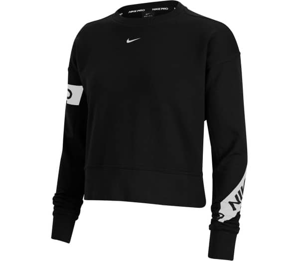 NIKE Pro Dri-FIT Get Fit Women Training Sweathirt - 1