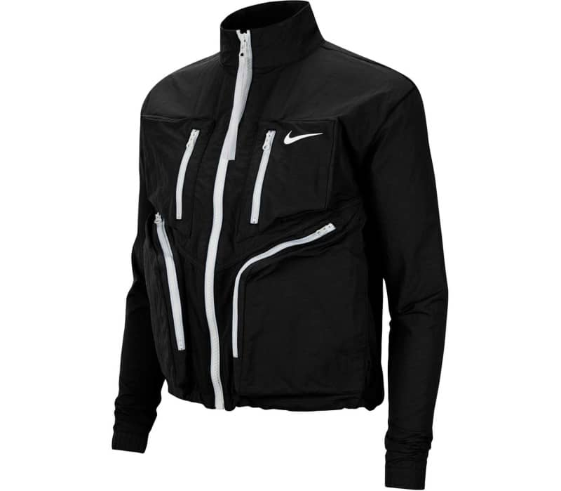 Tech Pack Damen Jacke