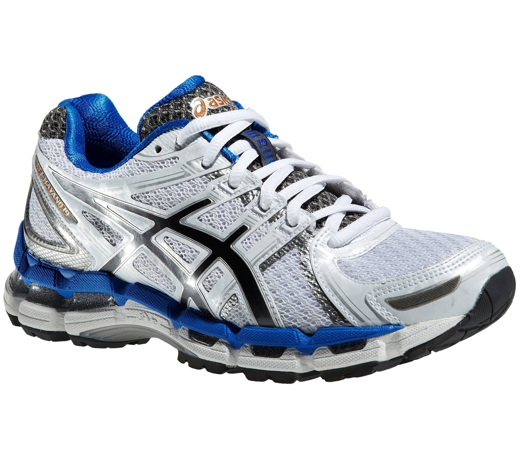 asics gel kayano 19 dames