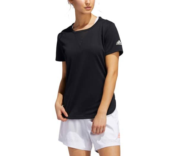 ADIDAS 3-Streifen Heat.Rdy Women Training Top - 1