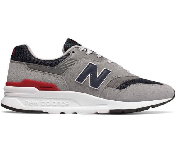NEW BALANCE 997H Herr Sneakers - 1