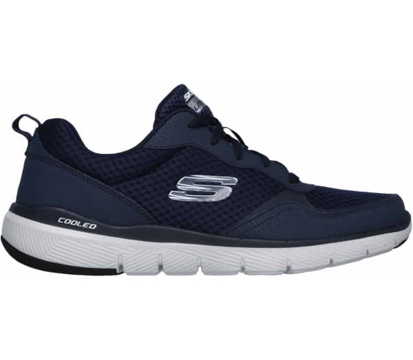 SKECHERS Flex Advantage 3.0 Herren Trainingsschuh - 1