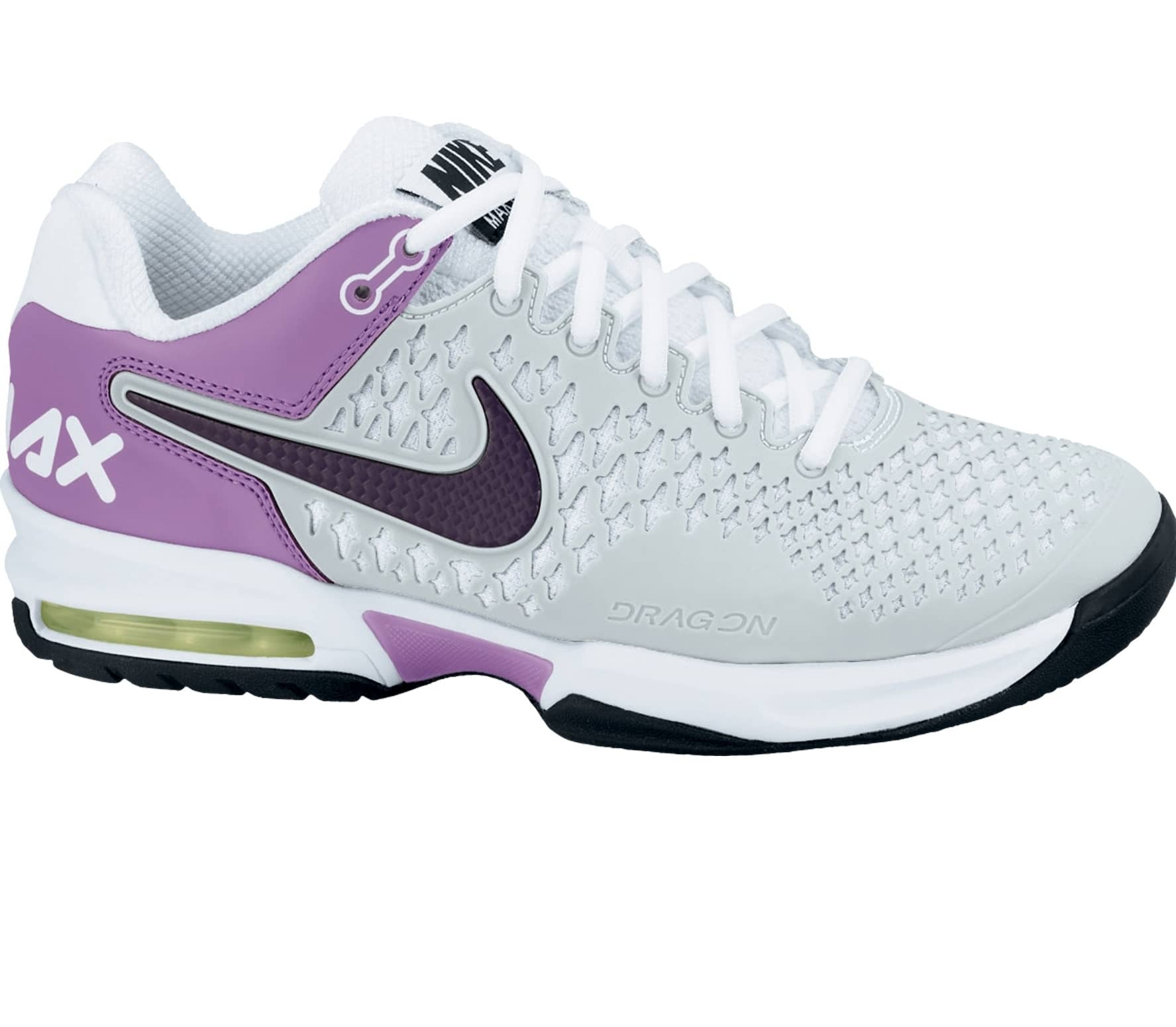 on sale 084b8 298d7 ... get nike zapato de tenis mujer air max cage efe92 74ab3