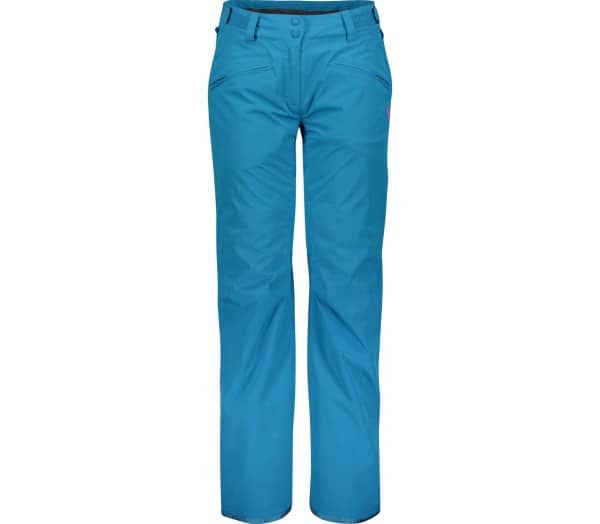 SCOTT Ultimate Dryo20 Damen Damen Skihose - 1