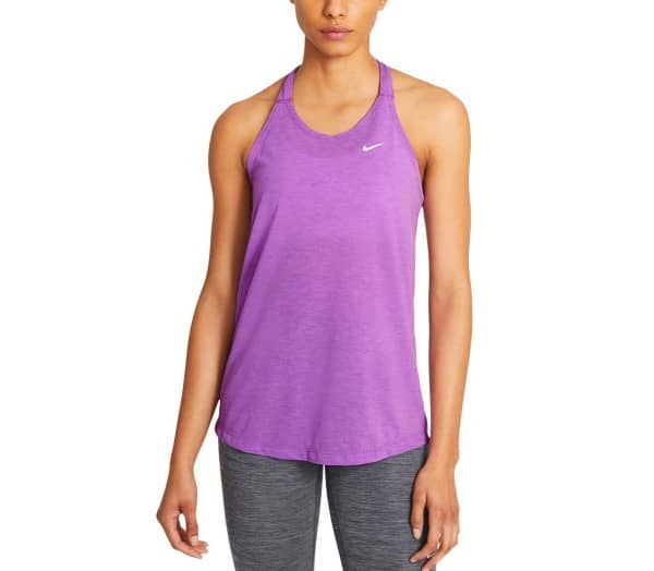 NIKE Dri-FIT Damen Sport-Top - 1