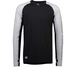 Temple Tech Men Long Sleeve