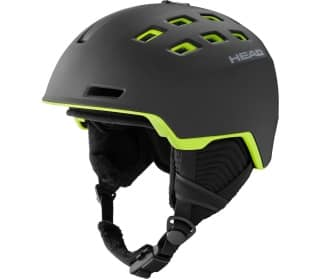 HEAD Rev Ski Helmet