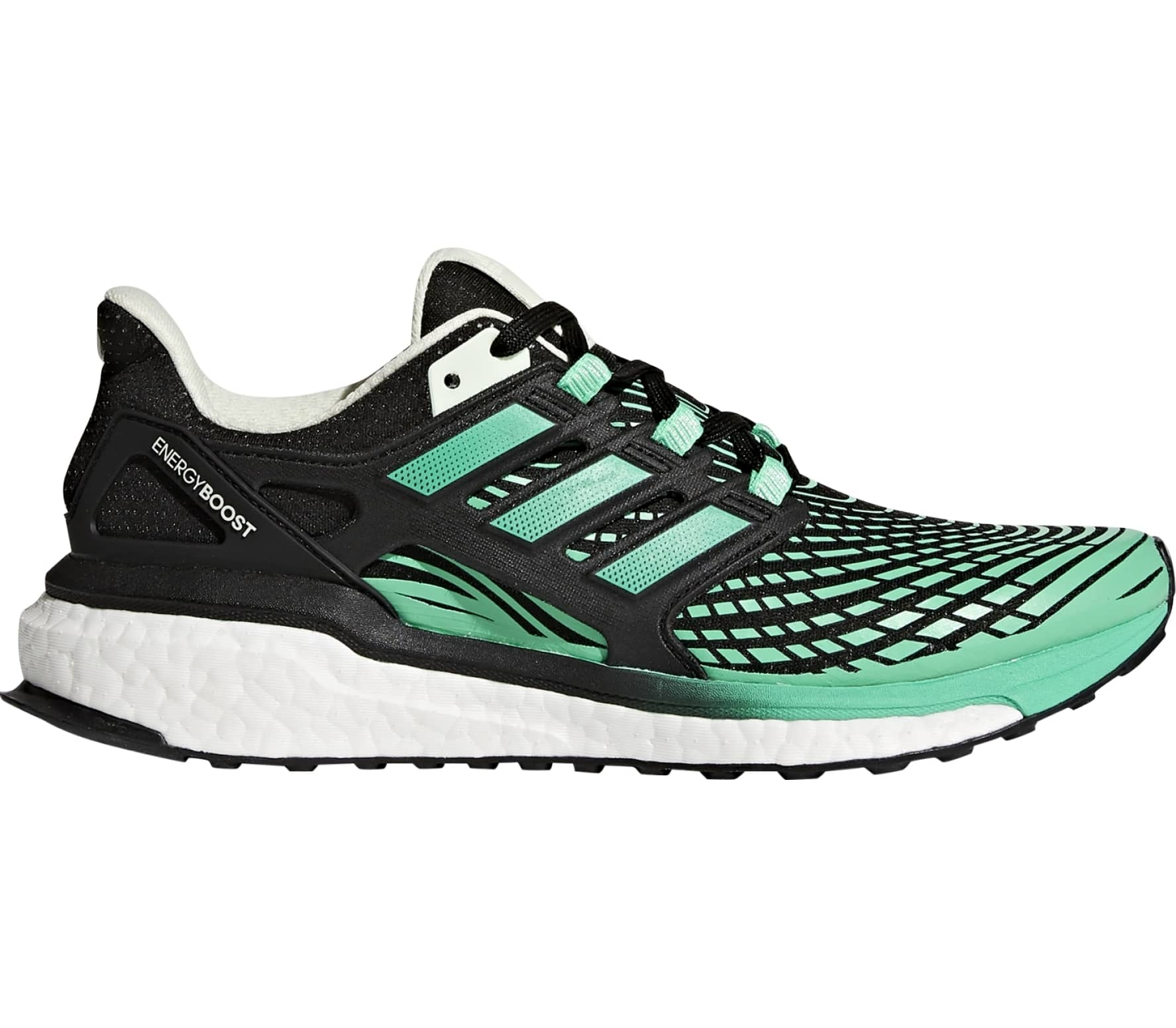 adidas energy boost groen