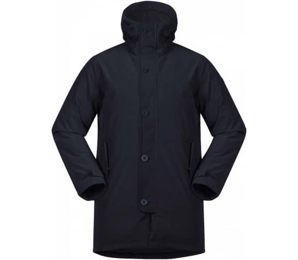 BERGANS Oslo Men Down Parka