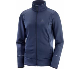 Discovery Women Fleece Jacket