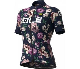 Alé Graphics PRR Fiori Mujer Jersey