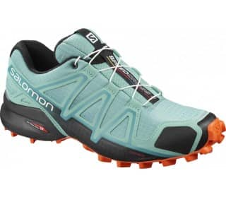 Speedcross 4 Damen Trailrunningschuh