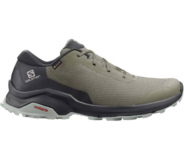 SALOMON X Reveal GORE-TEX Men Hiking Boots - 1