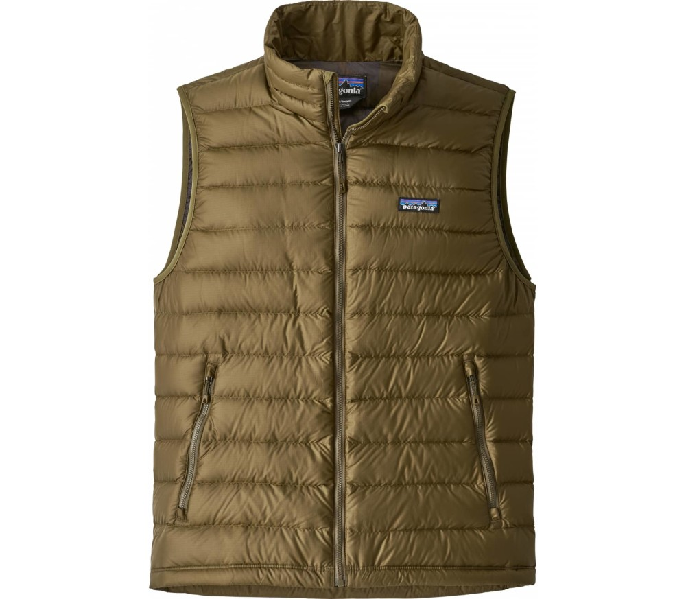 Patagonia - Down sweater men's down jacket (green)