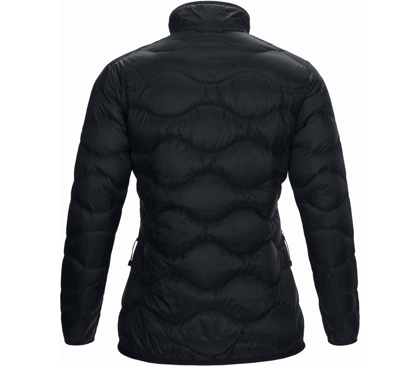 Peak Performance Helium Damen schwarz