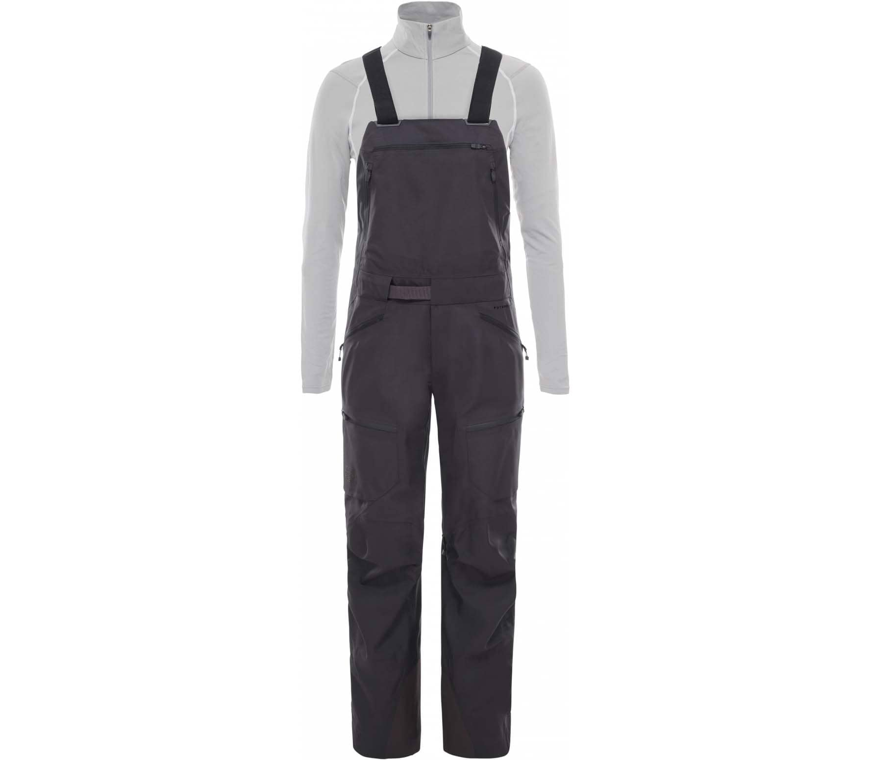The North Face Brigandine BIB Damen Skihose (schwarz) 616,90 €
