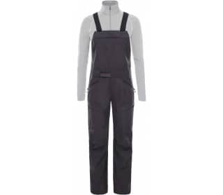 Brigandine BIB Women Ski Trousers