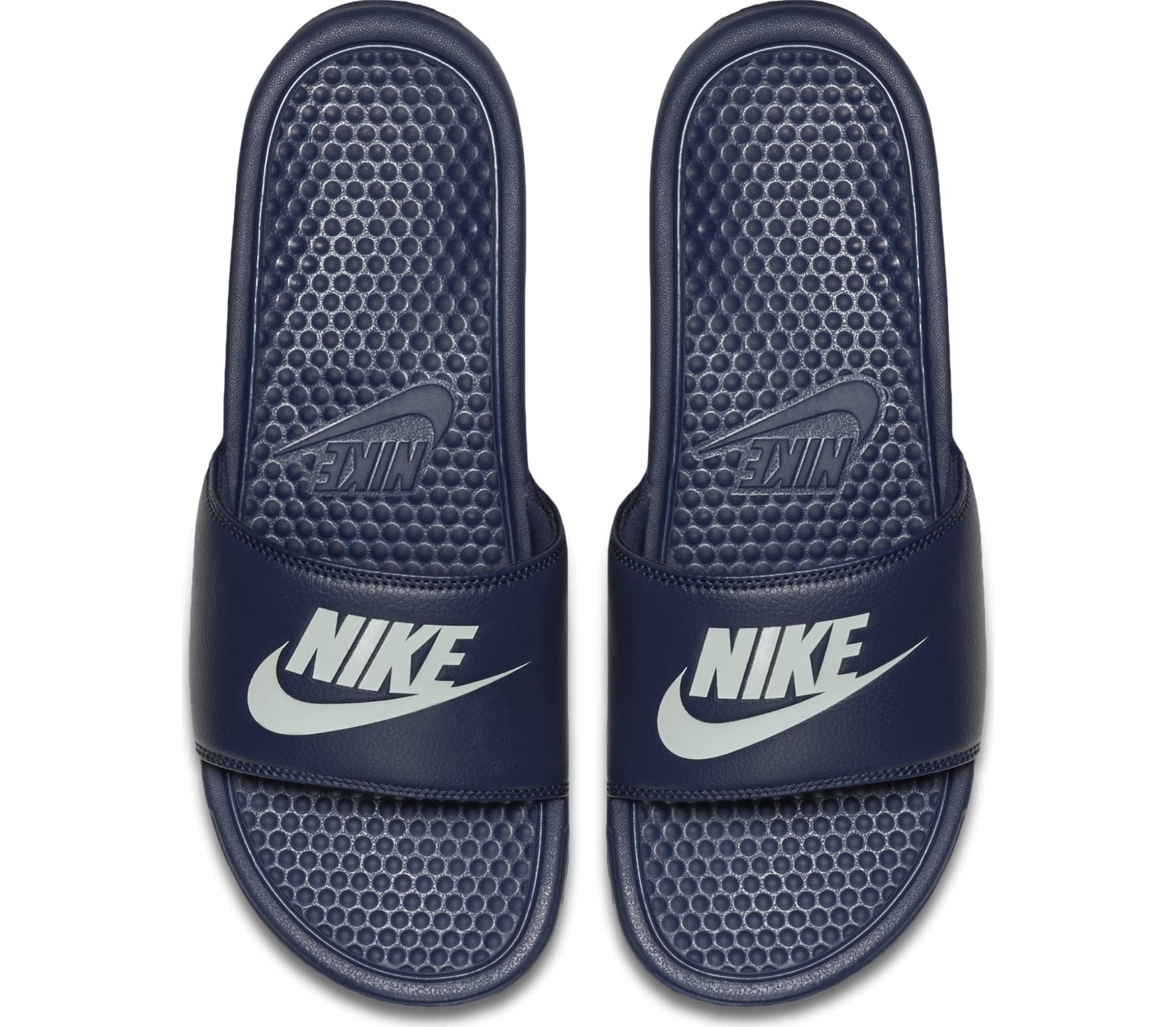 Nike Benassi Just Do It. Mænd