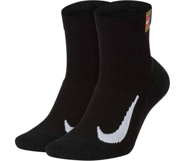 NIKE NikeCourt Multiplier Max Tennis Socks - 1