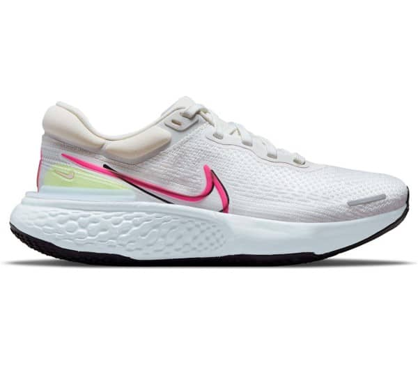 NIKE ZoomX Invincible Run Flyknit Femmes Chaussures running - 1