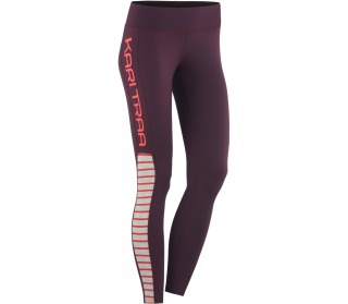 Kari Traa Lin Women Running Tights
