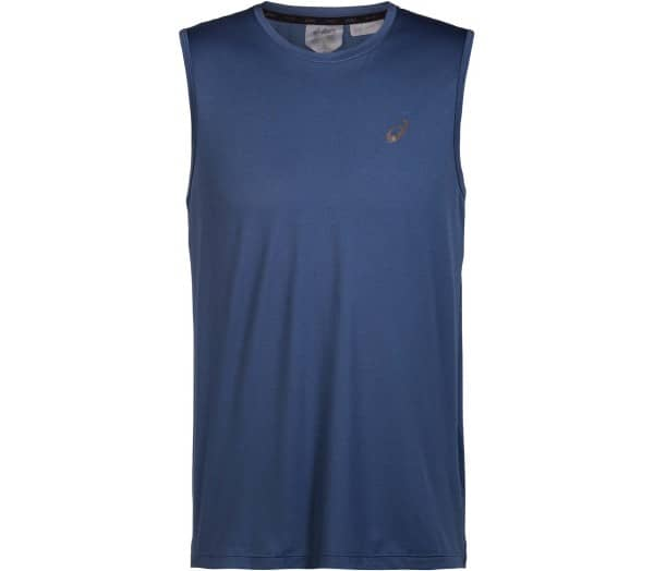 ASICS Race Singlet Men Running Top - 1