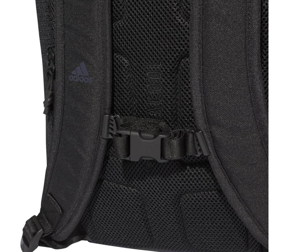 Adidas - ZNE Parley training rucksack (black/grey)