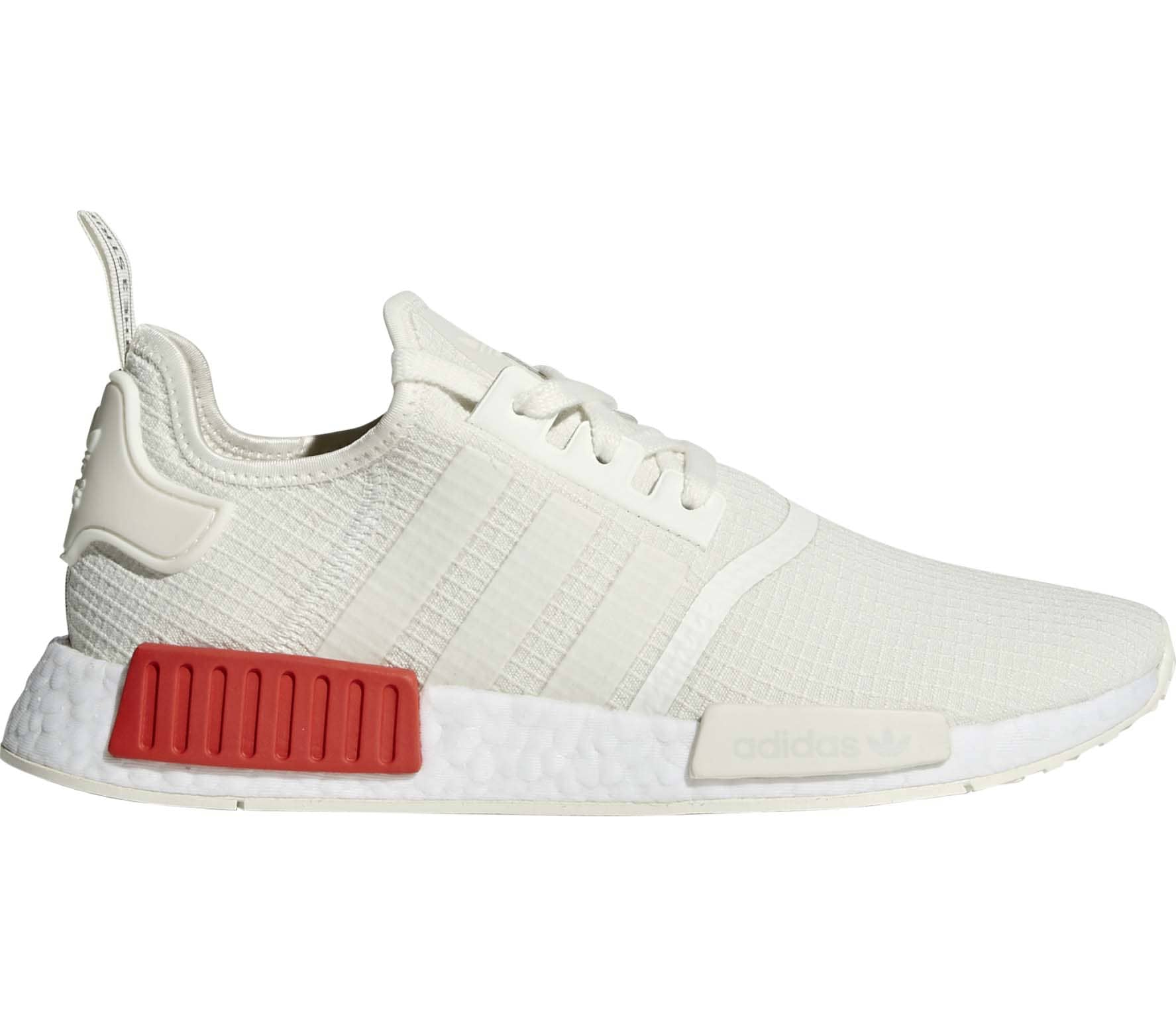lowest price afc40 a1f0a adidas Originals - NMD R1 men s trainers (white)