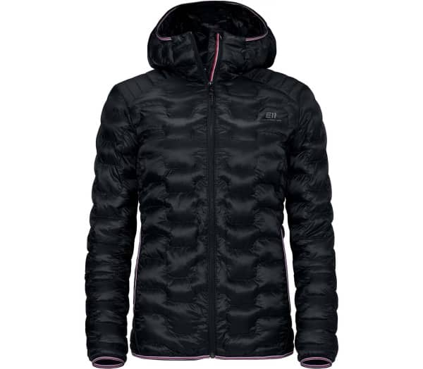 STATE OF ELEVENATE Motion Women Insulated Jacket - 1