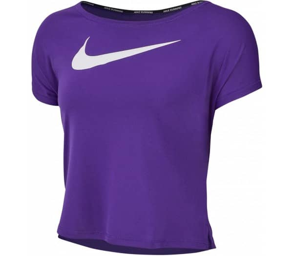 NIKE Swoosh Women Training Top - 1