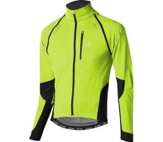 Zip-Off  San Remo Ws Light Herr Softshell-jacka