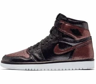 Air Jordan 1 High OG 'Fearless' Dam Sneakers