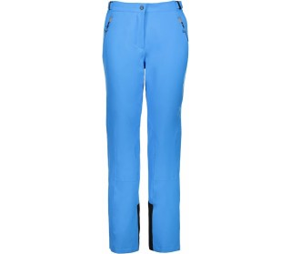 Pant Stretch Women Ski Trousers