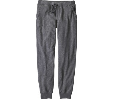 Patagonia - Mahnya men's fleece pants (grey)