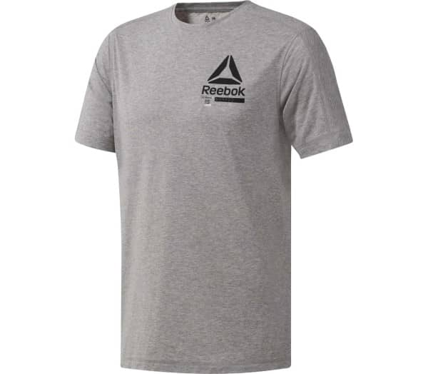 REEBOK Speedwick Graphic Move Heren T-Shirt - 1