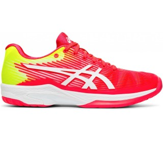Solution Speed Ff Women Tennis Shoes