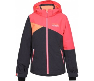 Haley JR Junior Skijacke Enfants