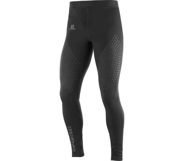 SALOMON Exo Motion Long Men Tights - 1