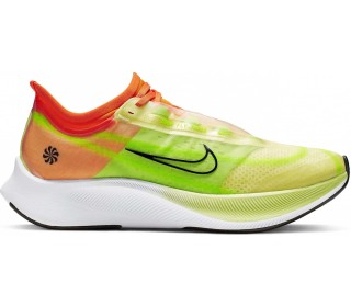 Zoom Fly 3 Rise Women Running Shoes