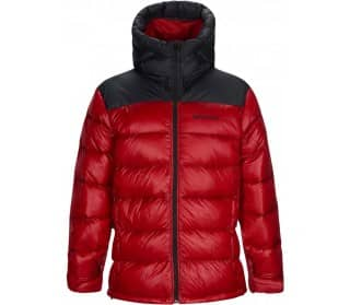 Frost Glacier Men Down Jacket