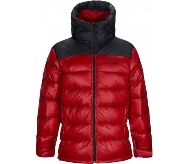 PEAK PERFORMANCE Frost Glacier Men Insulated Jacket - 1