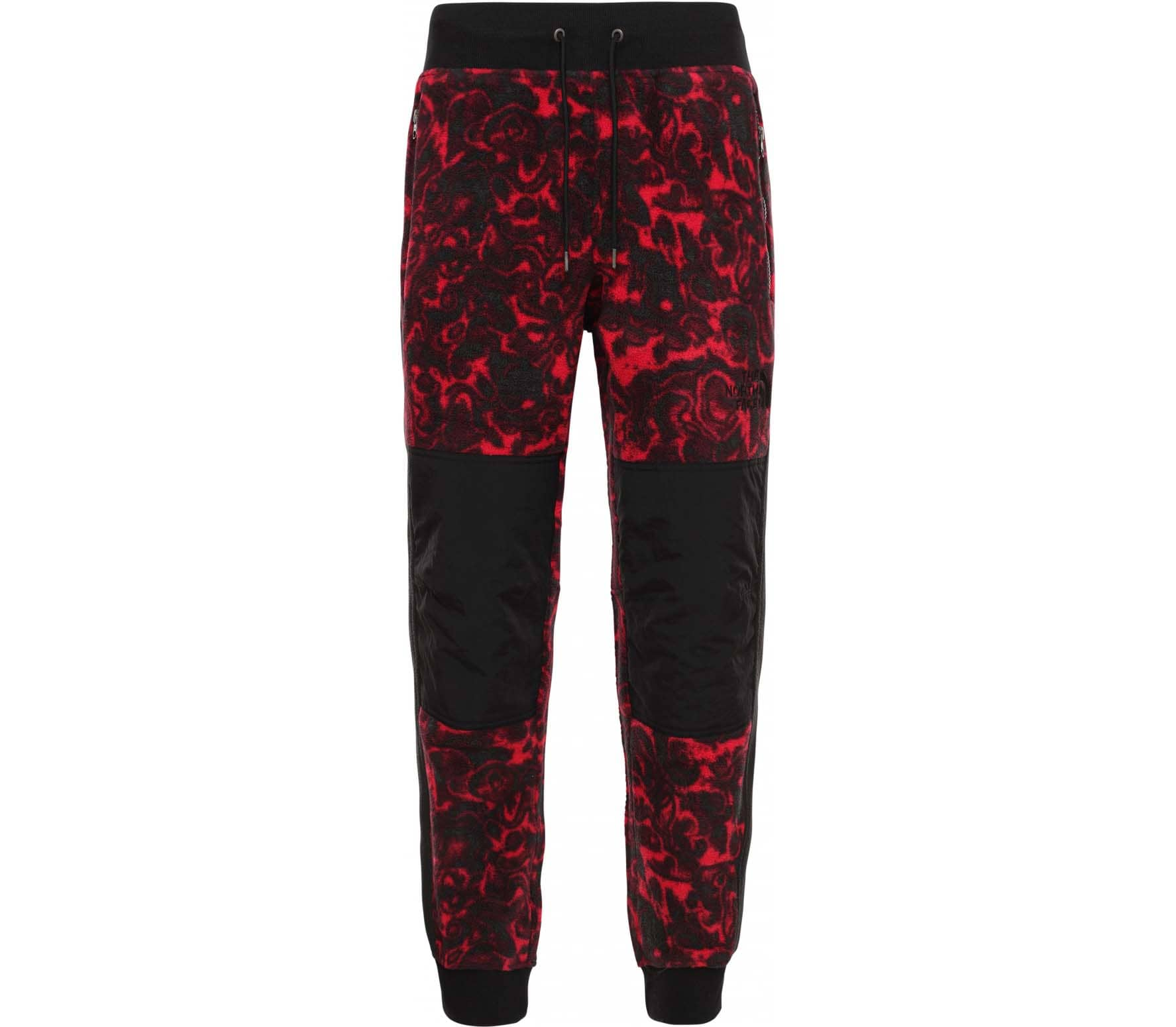 The North Face 94 Rage Classic Unisex Fleece Trousers pink