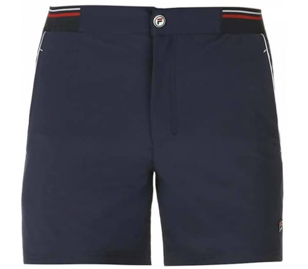 FILA Stephan Men Tennis Shorts - 1