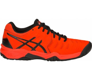 GEL-Resolution 7 GS Junior Tennisschuh Children