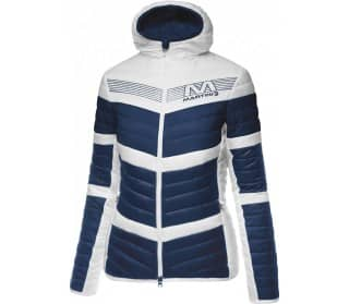Martini Stormwall Damen Skijacke