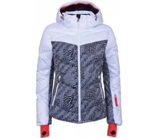 Elizabeth Women Ski Jacket