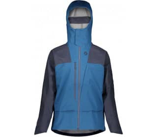 Vertic 3L Men Hardshell Jacket