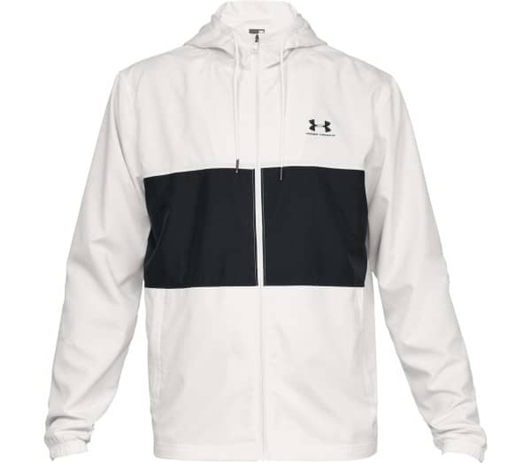 UNDER ARMOUR Sportstyle Wind Men Hoodie - 1
