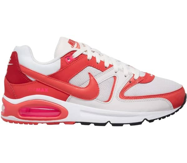 NIKE SPORTSWEAR Air Max Command Mænd Sneakers - 1