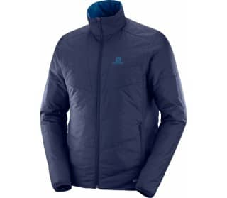 Drifterid Men Insulated Jacket